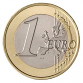 1 € Party