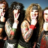 Steel Panther CD Release Party