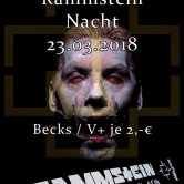 Rammstein NDH Party