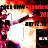 Local Heroes NRW Finale
