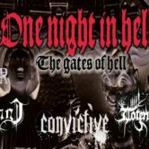 One Night in Hell IX – The Gates of Hell