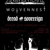 Saturnalia Temple + Wolvennest + Dread Sovereign
